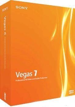 Переглядів. СОФТ для создания муйвиков. 04.02.2012. Sony Vegas 7.0d - про